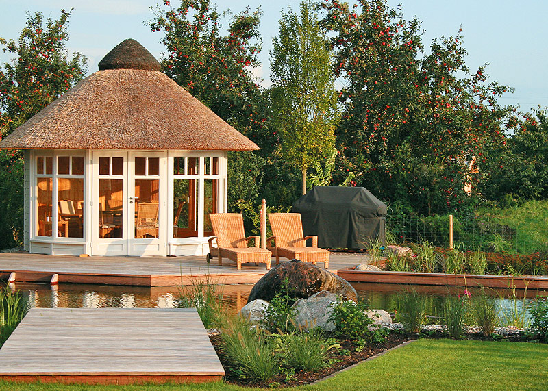 home k tter pavillon die gartenpavillon spezialisten. Black Bedroom Furniture Sets. Home Design Ideas