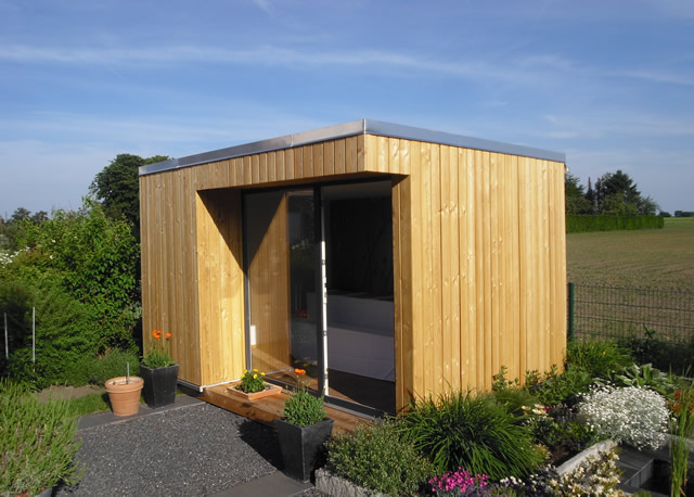 moderne pavillons k tter pavillon die gartenpavillon spezialisten. Black Bedroom Furniture Sets. Home Design Ideas